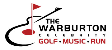 Patrick Warburton Golf for Kids Celebrity Golf Tournament Logo