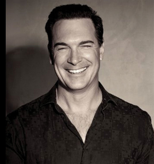 Patrick Warburton Golf for Kids Celebrity Golf Tournament